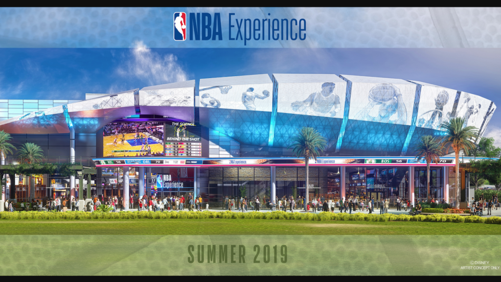 Image result for the NBA experience laughingplace