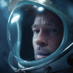 "20th Century Fox Debuts New Trailer for ""Ad Astra"""