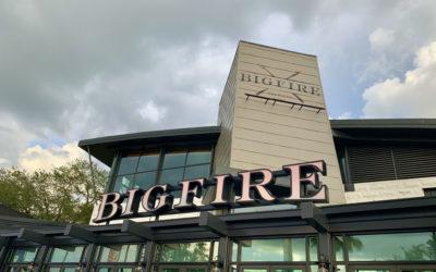 Bigfire Opens at Universal CityWalk at Universal Orlando