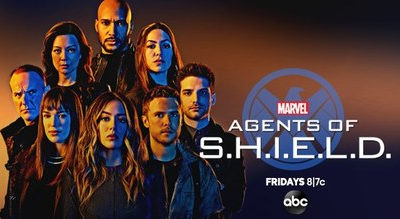 """Marvel's Agents of S.H.I.E.L.D."" Bids Farewell at San Diego Comic-Con"