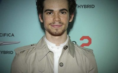Autopsy Confirms Epilepsy as Cause of Death for Cameron Boyce