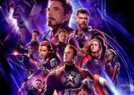 "Digital HD Review: ""Avengers: Endgame"""