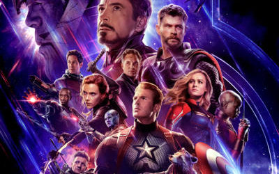 "Digital HD Review: ""Avengers: Endgame"""