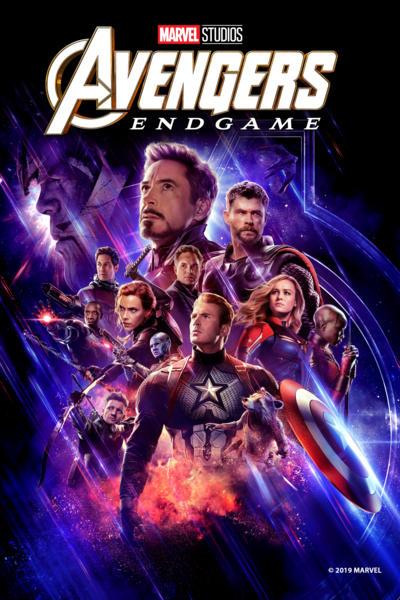 "Digital HD Review: ""Avengers: Endgame"" - LaughingPlace.com"