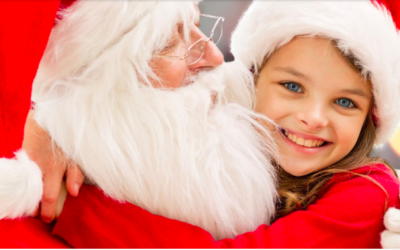 Breakfast With Santa Returning to Catal Restaurant; Christmas in July Special Available