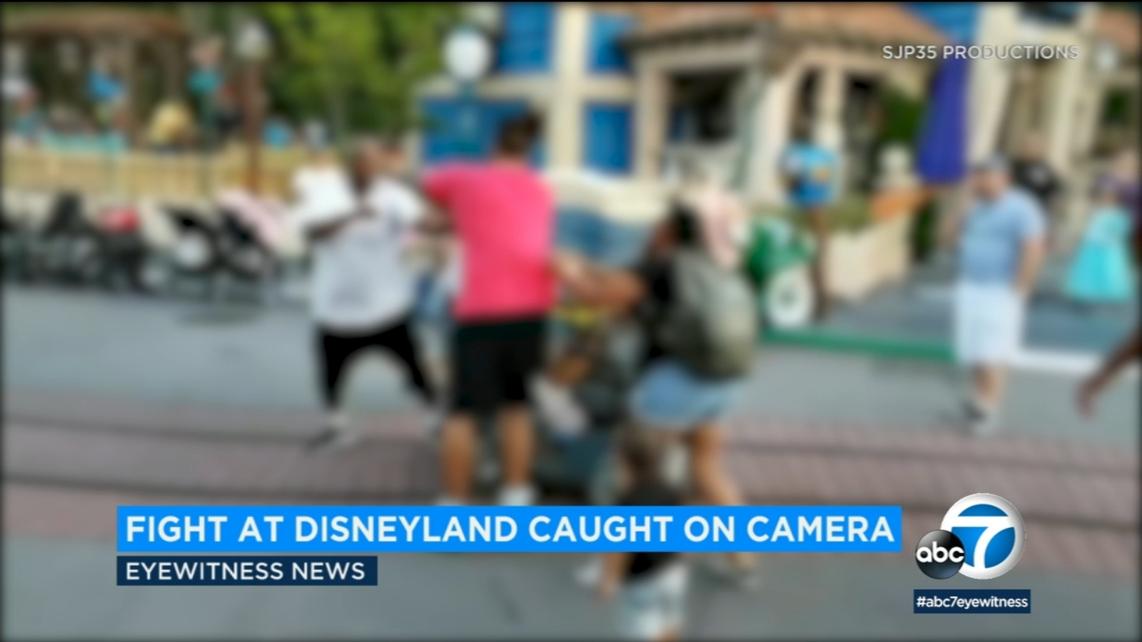 Charges Filed Against Three Adults Involved in Viral
