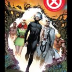 """Comic Review - """"House of X #1"""""""