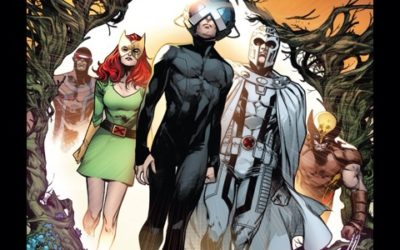 "Comic Review - ""House of X #1"""