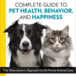 "Book Review: National Geographic's ""Complete Guide to Pet Health, Behavior, and Happiness"""
