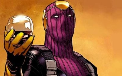 "Daniel Brühl Teases Return of Baron Zemo for ""The Falcon and The Winter Soldier"" in Instagram Post"