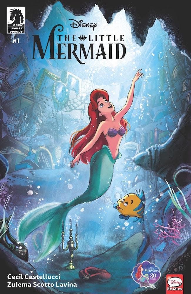 Mermaid Serie