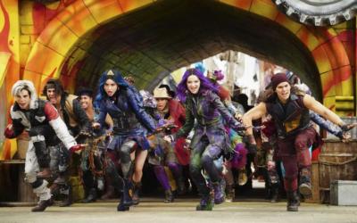 """Film Review: """"Descendants 3"""" (Disney Channel)"""