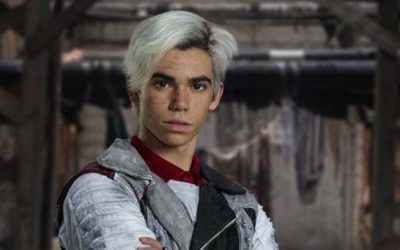 "Disney Channel to Dedicate ""Descendants 3"" Telecast to Cameron Boyce, Make Donation to the Thirst Project"