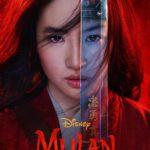 "Disney Debuts First Teaser Trailer for Live-Action ""Mulan"""