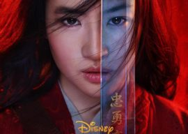 "Disney Debuts First Teaser Trailer for Live-Action ""Mulan"""