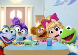 """Disney Junior Orders Third Season of """"Muppet Babies"""" Ahead of Second Season Debut"""