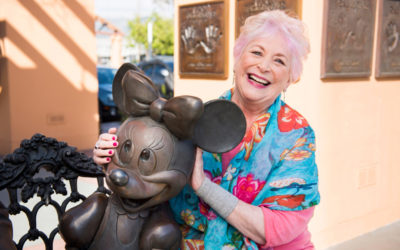 Disney Legend Russi Taylor, the Voice of Minnie Mouse, Passes Away at 75