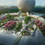 """Disney Parks """"Imagining Tomorrow, Today"""" Pavilion Announced for D23 Expo 2019"""