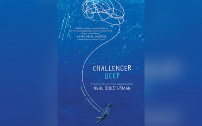 """Disney+ to Adapt Award-Winning Novel """"Challenger Deep,"""" with """"Toy Story 4"""" Scribe Will McCormack Writing"""