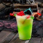 New Disneyland Resort Halloween Time Foods for 2019