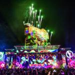 Disneyland Paris Announces Return of Electroland for 2020