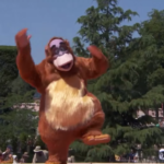 Disneyland Paris Shares First Performance of The Jungle Book Jive at Parc Disneyland