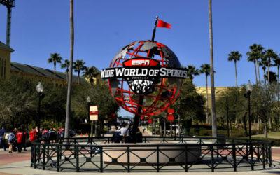EGF and Disney Partner on High School Esports Championship