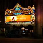 "El Capitan Theatre Celebrates Opening of ""The Lion King"" with Special Sunrise Screening"