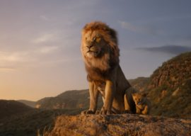 "El Capitan to Host Special Engagement of Disney's ""The Lion King"" Starting July 18"