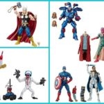 Entertainment Earth Hasbro Pre-Orders at SDCC