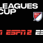 ESPN to be the Home for the Leagues Cup Soccer Tournament