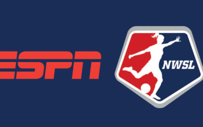 ESPN to Televise National Women's Soccer League for 2019 Season