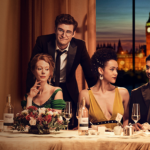 "TV Review: ""Four Weddings and a Funeral"" (Hulu)"
