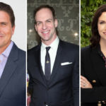 Fox's Jonnie Davis to Replace Patrick Moran as ABC Studios President, Carolyn Cassidy Promoted at Fox