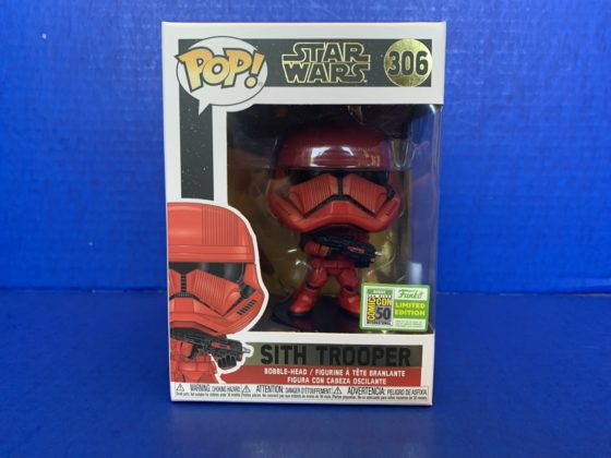 Sith Trooper Review