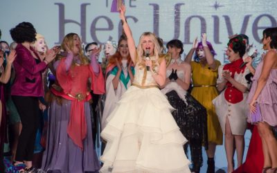 Harnessing the Power of Fashion at the Sixth Annual Her Universe Fashion Show