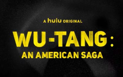 """Hulu Releases """"Wu-Tang: An American Saga"""" Teaser Trailer"""