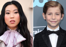 """Jacob Tremblay, Awkwafina Reportedly Join Cast of Disney's Live-Action """"The Little Mermaid"""""""