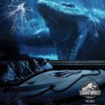 """""""Jurassic World – The Ride"""" Officially Open at Universal Studios Hollywood"""