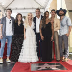 Kenny Ortega Receives Hollywood Walk of Fame Star, Remembers Cameron Boyce in Speech