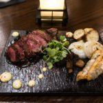 Laughing Plates: Takumi-Tei at Epcot's Japan Pavilion Review