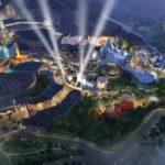 "Disney, Malaysian Theme Park Settle ""Fox World"" Lawsuit"