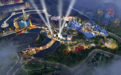 "Disney, Malaysian Theme Park Settle ""Fox World"" Lawsuit"