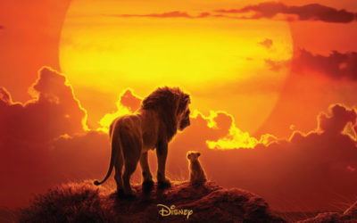 "Soundtrack Review: ""The Lion King"" (2019)"