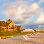 Man Allegedly Exposed to Toxic Fumes at Disney's Vero Beach Resort