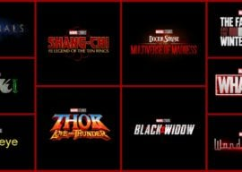 "Marvel Studios Announces ""Doctor Strange in the Multiverse of Madness,"" ""Thor: Love and Thunder"" and More at San Diego Comic-Con 2019"