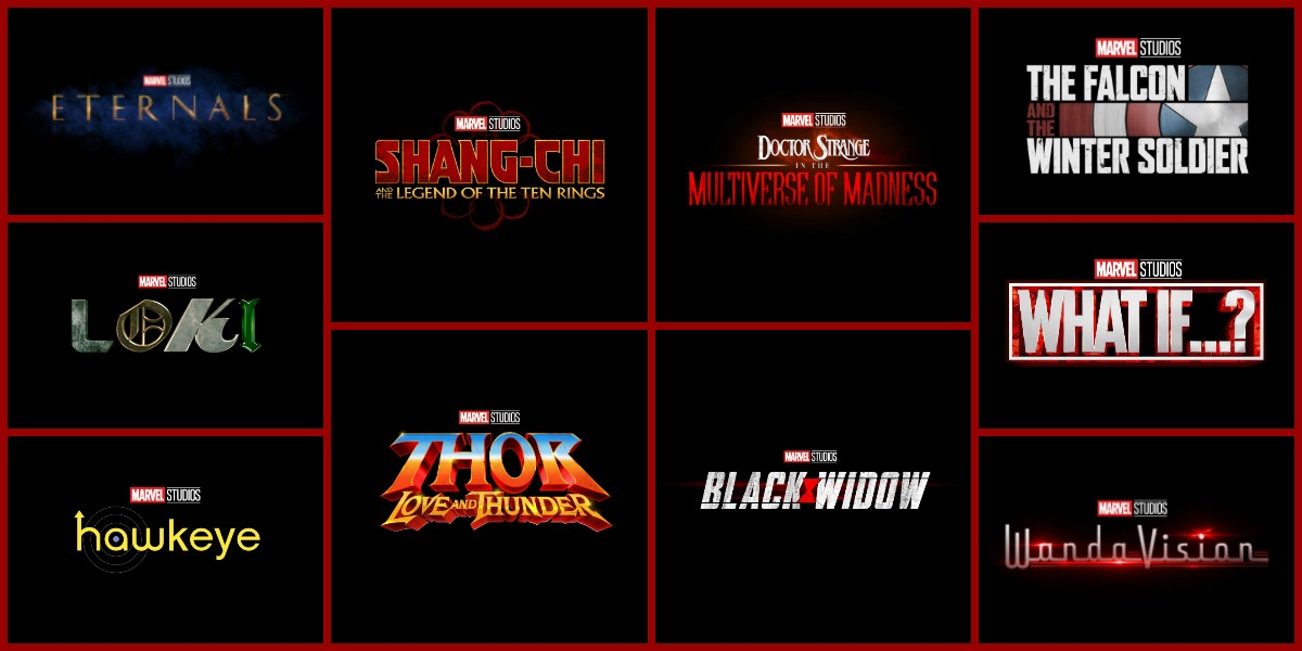 Marvel Studios Announces Doctor Strange In The Multiverse