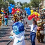Mickey and Friends Band-Tastic Cavalcade Coming to Disneyland for Limited Run