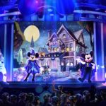 New Entertainment Photos from Oogie Boogie Bash (Disneyland Halloween Time 2019)