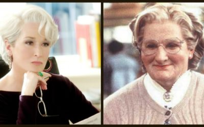 """Mrs. Doubtfire,"" ""The Devil Wears Prada"" Musicals Move Forward Under Disney Theatrical Productions"